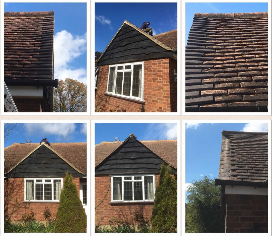 Chilton Home Improvements - High Wycombe, Marlow, Maidenhead, London