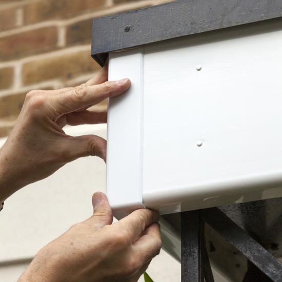 Chilton Home Improvements - Soffits & Fascias